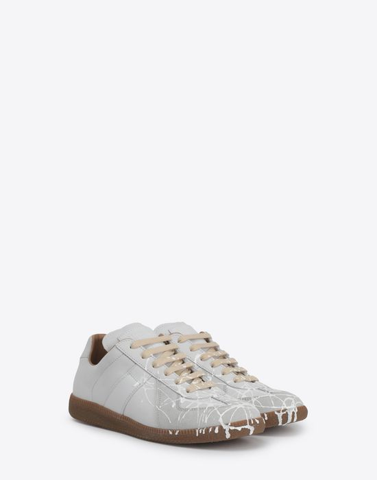 MAISON MARGIELA Low-top Replica sneakers Sneakers [*** pickupInStoreShipping_info ***] r