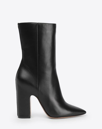 MAISON MARGIELA Ankle boots Woman High leather ankle boots f