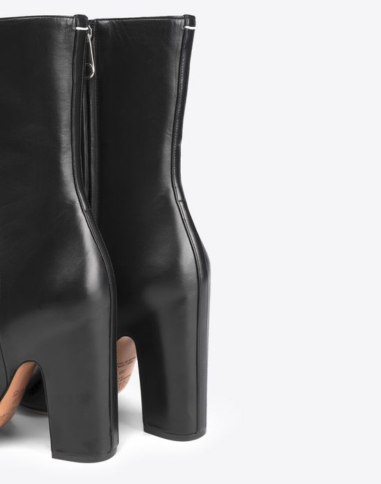MAISON MARGIELA High leather ankle boots Ankle boots [*** pickupInStoreShipping_info ***] a