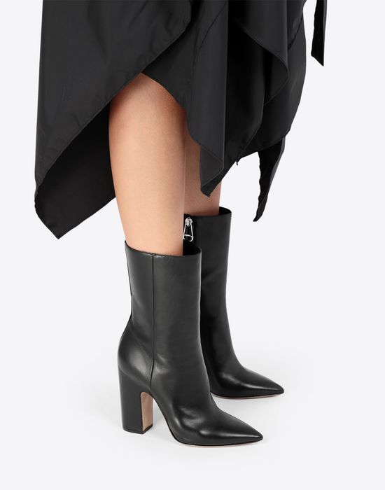 MAISON MARGIELA High leather ankle boots Ankle boots [*** pickupInStoreShipping_info ***] b