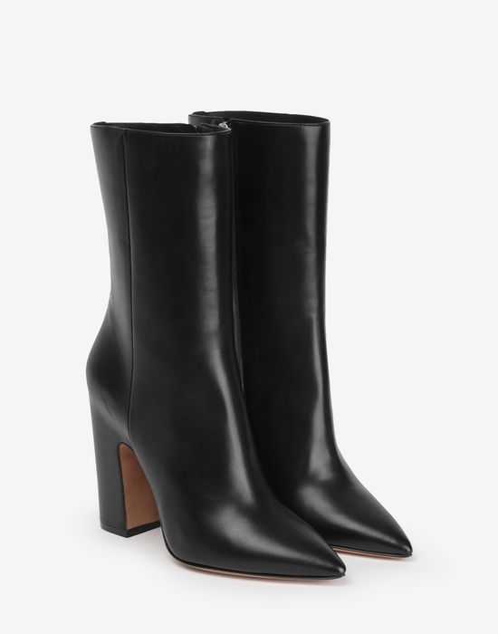 MAISON MARGIELA High leather ankle boots Ankle boots [*** pickupInStoreShipping_info ***] r