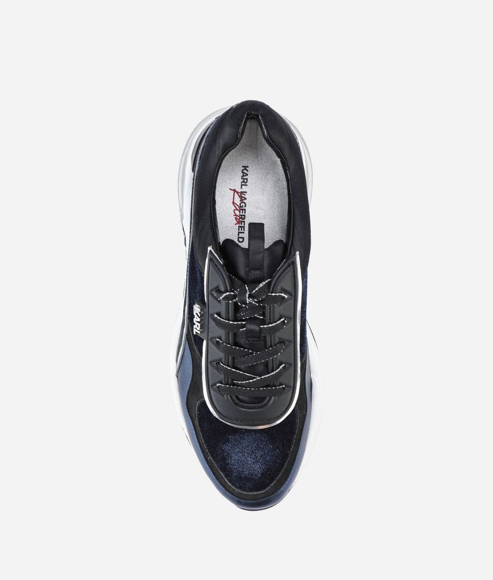 KARL LAGERFELD KARL x KAIA VENTURA RUNNER  Sneakers Woman d