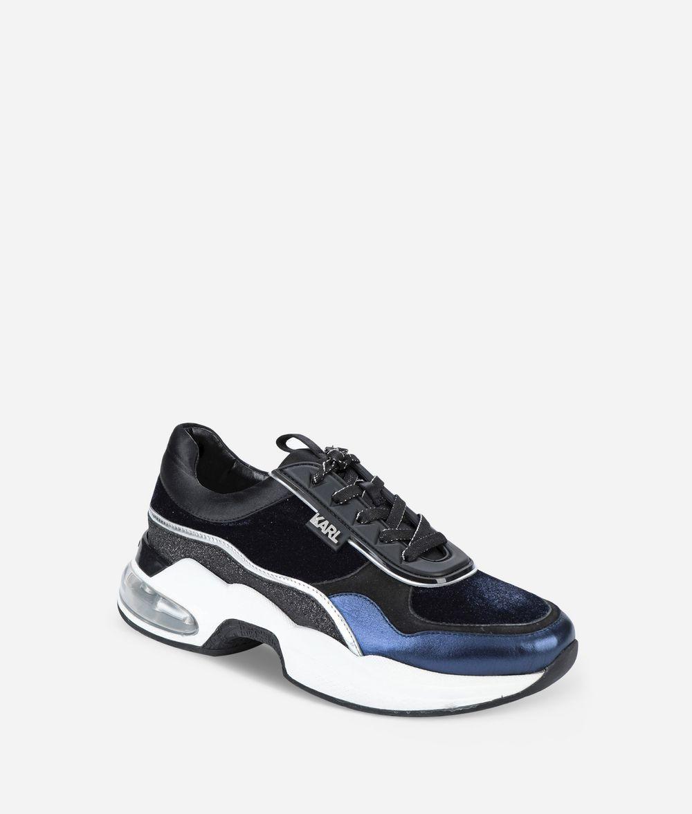 KARL LAGERFELD KARL x KAIA VENTURA RUNNER  Sneakers Woman f