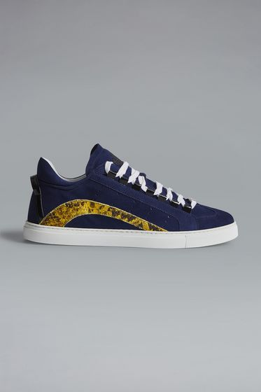 DSQUARED2 Sneaker Man SNM002216801061M682 m