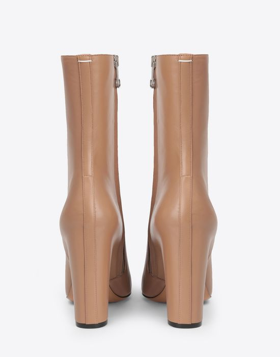 MAISON MARGIELA High leather ankle boots Ankle boots [*** pickupInStoreShipping_info ***] d