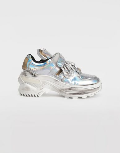 MAISON MARGIELA Sneakers [*** pickupInStoreShipping_info ***] Low-top 'Retro Fit' sneakers f