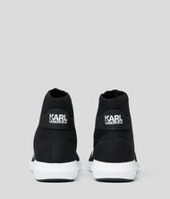 KARL LAGERFELD VITESSE LEGERE ANKLE BOOT Sneakers Woman e