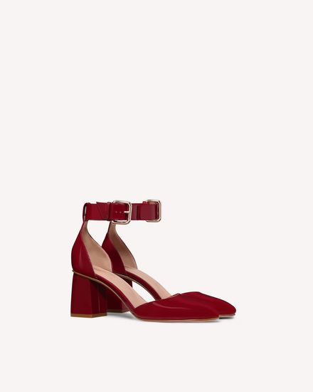 REDValentino 高跟鞋 女士 QQ0S0998FTN IA7 f