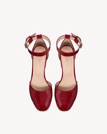 REDValentino QQ0S0998FTN IA7 Courts and ballet flats Woman d