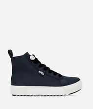 KARL LAGERFELD LUXOR HIGH-TOP SNEAKERS 9_f