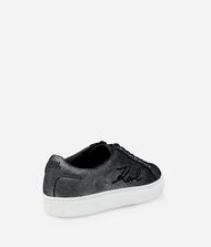 KARL LAGERFELD KUPSOLE SIGNATURE SNEAKER Sneakers Woman e