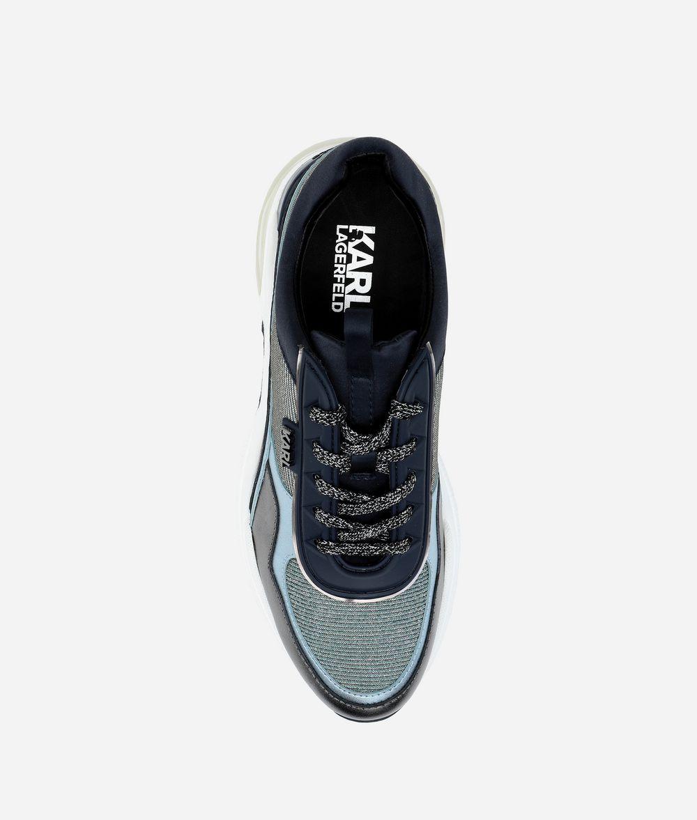 KARL LAGERFELD VENTURA RUNNER Sneakers Woman d