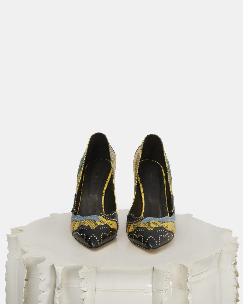 PAVINE high heels ISABEL MARANT