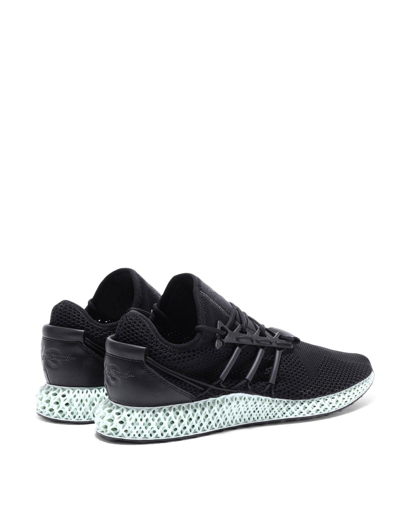 Y-3 Y-3 Runner 4D II  Sneakers E c