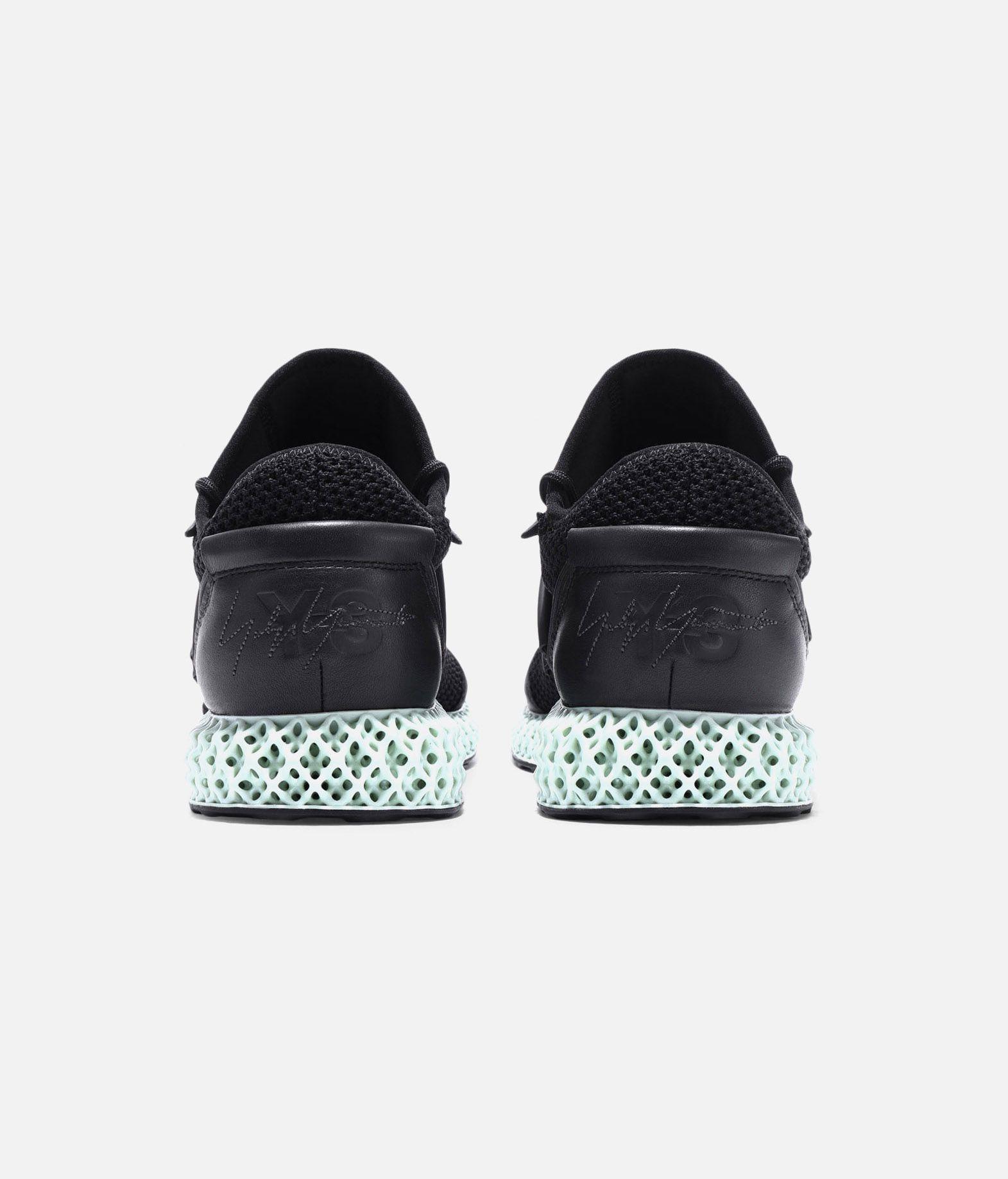 Y-3 Y-3 Runner 4D II  Sneakers E e