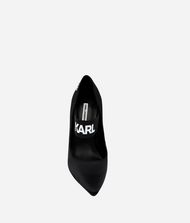 KARL LAGERFELD MANOIR HI PUMPS  9_f