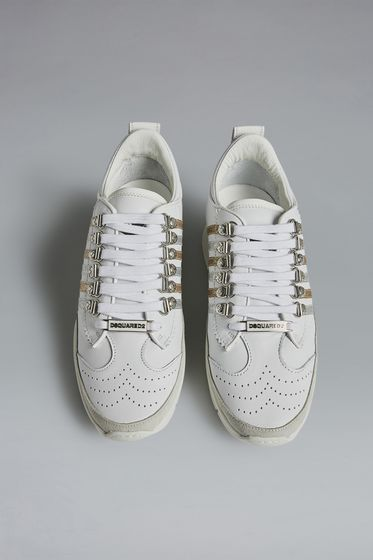 DSQUARED2 Sneaker [*** pickupInStoreShipping_info ***] SNW0027168010612124 b