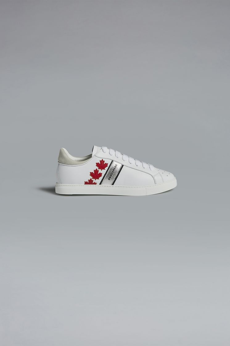 DSQUARED2 Canadian Team Sneakers Sneaker Man