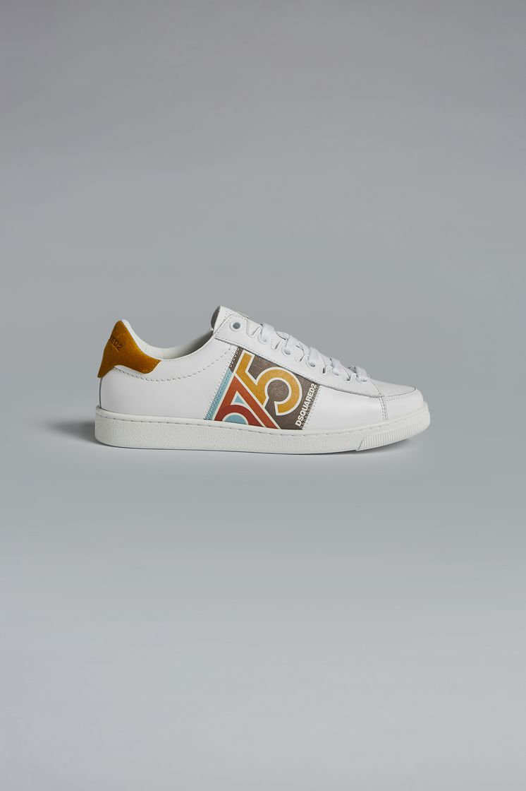 DSQUARED2 1975 Sneakers Sneaker Man