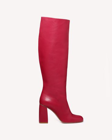 REDValentino QQ0S0B43UTL IA7 Boots and ankle boots Woman a