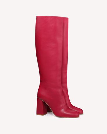 REDValentino QQ0S0B43UTL IA7 Boots and ankle boots Woman f