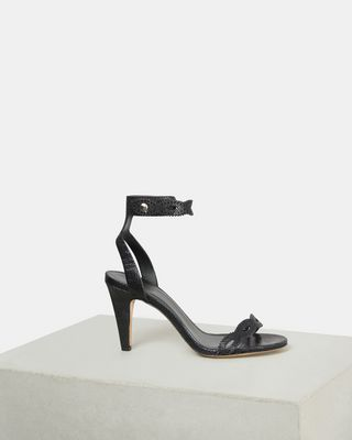 ISABEL MARANT SANDALS Woman ADSILY high heels d