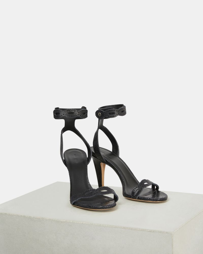 ADSILY high heels ISABEL MARANT