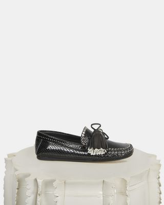 ISABEL MARANT FLATS Woman FLESKY loafers d