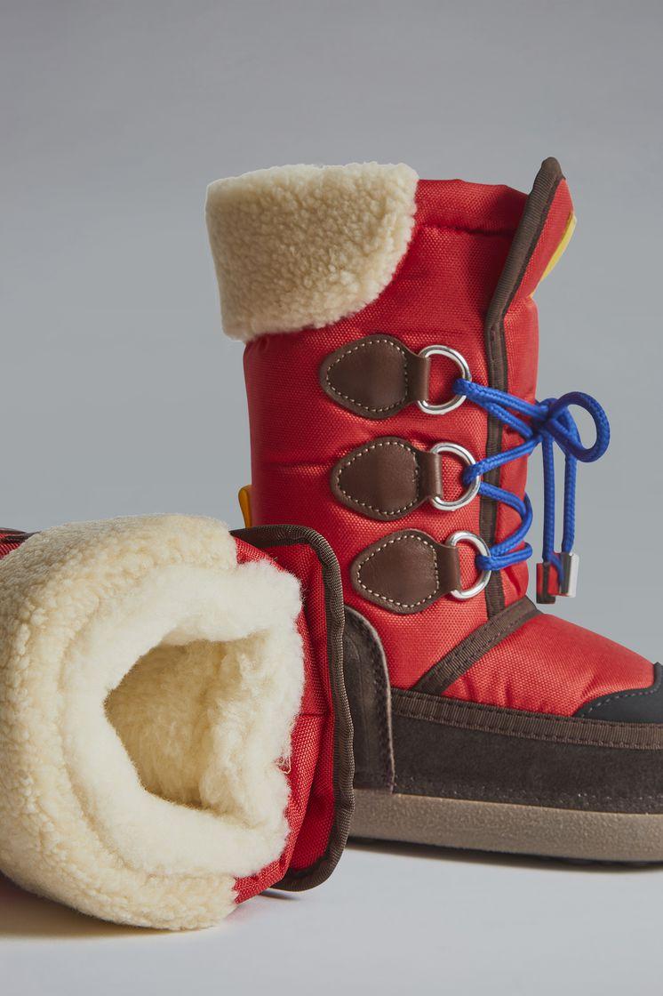 8aaa8f4661ddd8 Dsquared2 Snow Boots - Bottes pour Homme - Boutique en ligne officielle