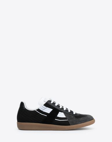 Replica low-top sock sneakers