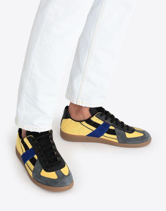MAISON MARGIELA Replica low-top sock sneakers Sneakers [*** pickupInStoreShippingNotGuaranteed_info ***] b