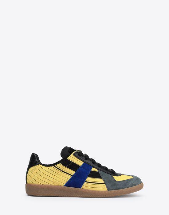 MAISON MARGIELA Replica low-top sock sneakers Sneakers [*** pickupInStoreShippingNotGuaranteed_info ***] f