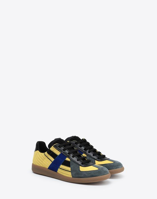 MAISON MARGIELA Replica low-top sock sneakers Sneakers [*** pickupInStoreShippingNotGuaranteed_info ***] r