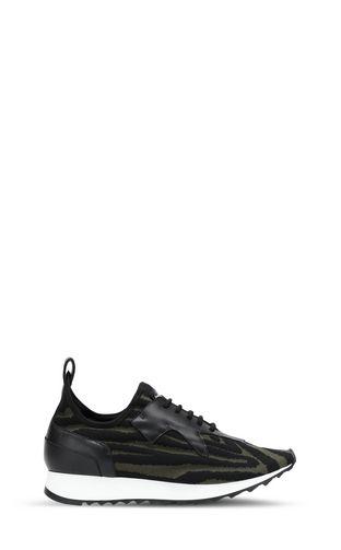 JUST CAVALLI Sneakers [*** pickupInStoreShippingNotGuaranteed_info ***] Slip-On con logo f