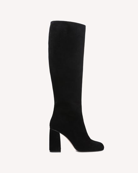 REDValentino Boot Woman QQ0S0B43TKD 0NO a