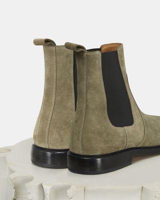 ISABEL MARANT BOOTS Man CHELT Chelsea boots d