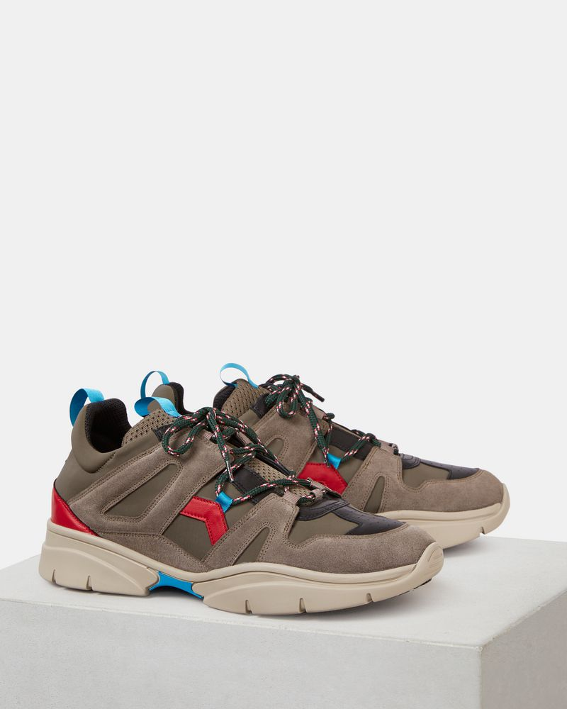 KINDSAY H sneakers ISABEL MARANT