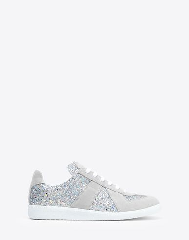 MAISON MARGIELA Sneakers Woman Low-top Replica sneakers f