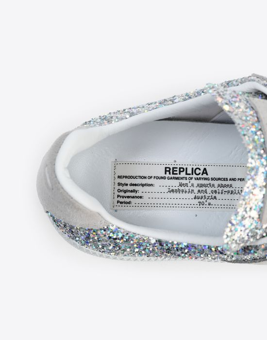 MAISON MARGIELA Low-top Replica sneakers Sneakers [*** pickupInStoreShipping_info ***] a