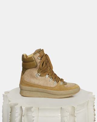 ISABEL MARANT SNEAKERS Woman BRENDTY boots d