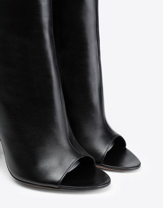 MAISON MARGIELA Open-toe heels  Ankle boots [*** pickupInStoreShipping_info ***] a