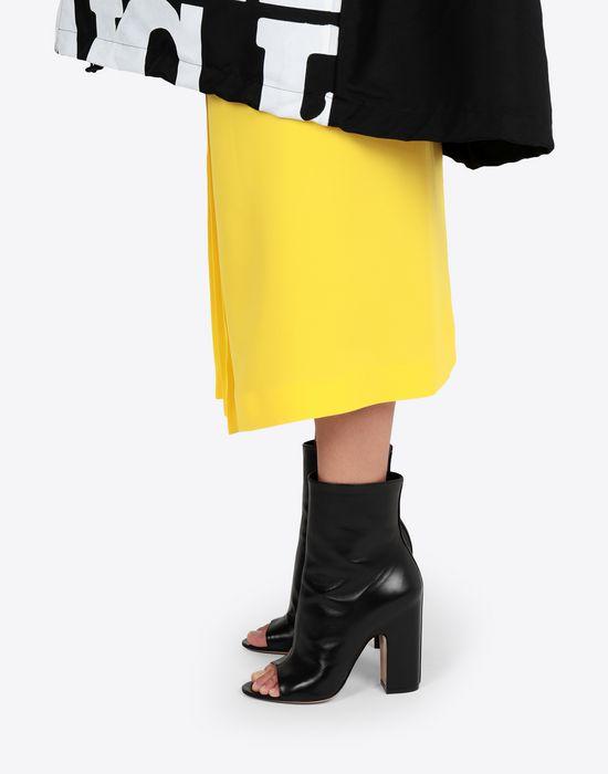 MAISON MARGIELA Open-toe heels  Ankle boots [*** pickupInStoreShipping_info ***] b