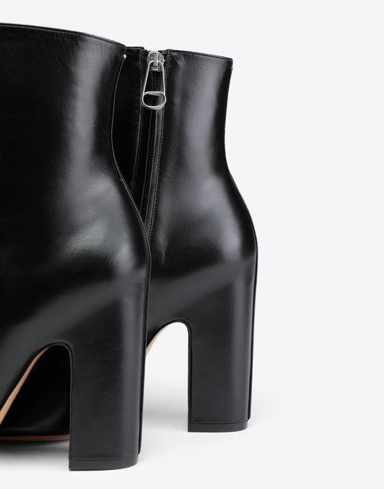 MAISON MARGIELA Open-toe heels  Ankle boots [*** pickupInStoreShipping_info ***] e