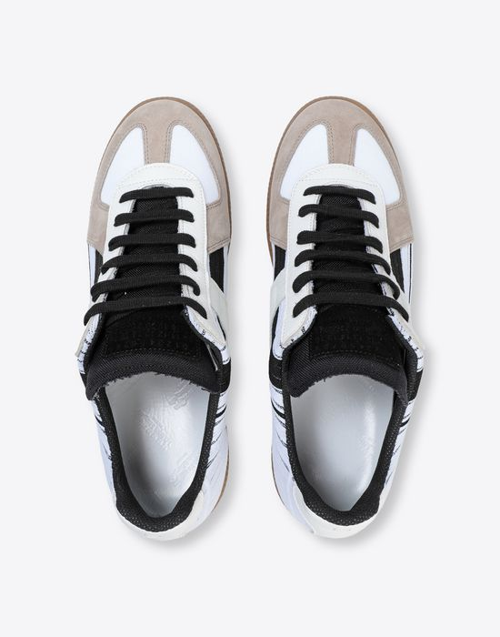 MAISON MARGIELA Replica low top sock sneakers Sneakers [*** pickupInStoreShippingNotGuaranteed_info ***] d