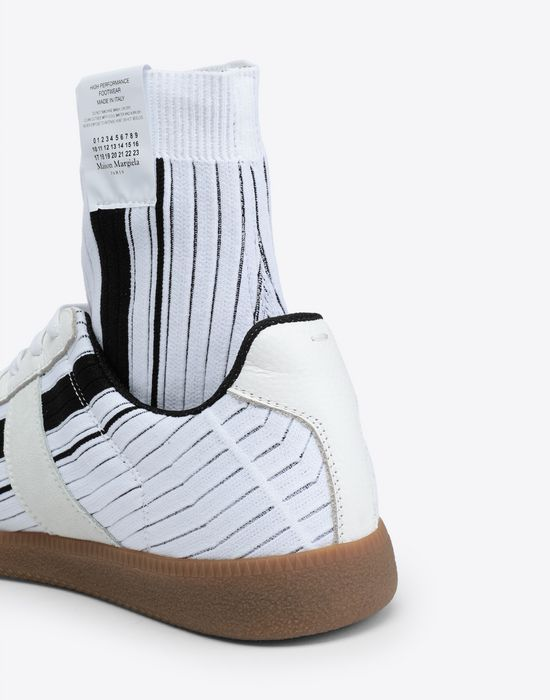 MAISON MARGIELA Replica high-top sock sneakers Sneakers [*** pickupInStoreShippingNotGuaranteed_info ***] e