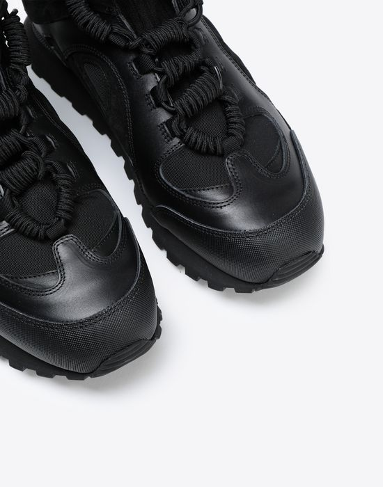 MAISON MARGIELA High top Security sock runners Sneakers [*** pickupInStoreShippingNotGuaranteed_info ***] a