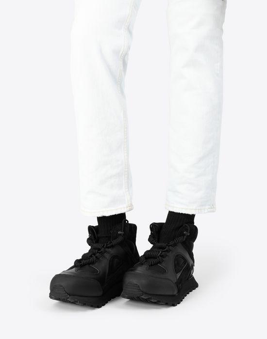 MAISON MARGIELA High top Security sock runners Sneakers [*** pickupInStoreShippingNotGuaranteed_info ***] b