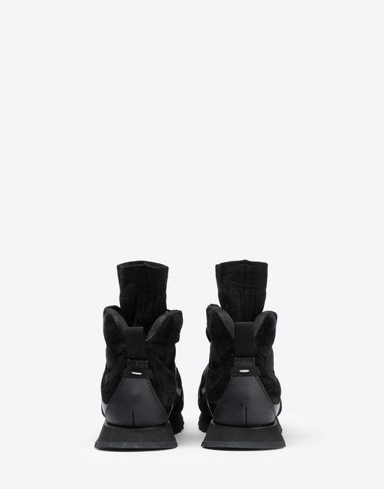 MAISON MARGIELA High top Security sock runners Sneakers [*** pickupInStoreShippingNotGuaranteed_info ***] d
