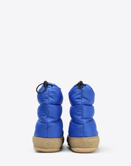 MAISON MARGIELA Puffer ankle boots Ankle boots [*** pickupInStoreShippingNotGuaranteed_info ***] d