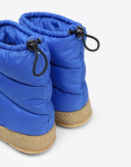 MAISON MARGIELA Puffer ankle boots Ankle boots [*** pickupInStoreShippingNotGuaranteed_info ***] e
